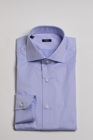 Shirt for man BARBA P/E20