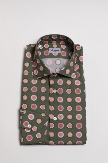 Camicia per uomo DRUMOHR P/E 20