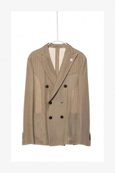 Jacket for man LARDINI S/S 20