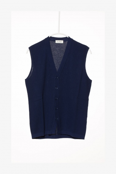 Vest for man RIONE FONTANA S/S 20