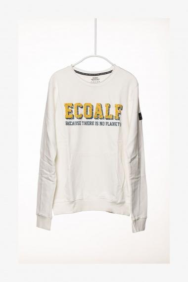 Sweatshirt for man ECOALF S/S 20