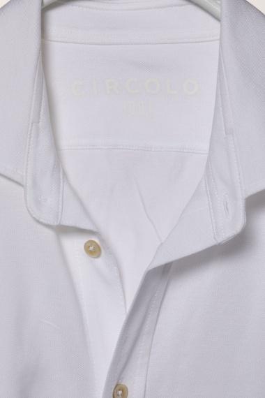 Shirt for man CIRCOLO 1901 S/S 20