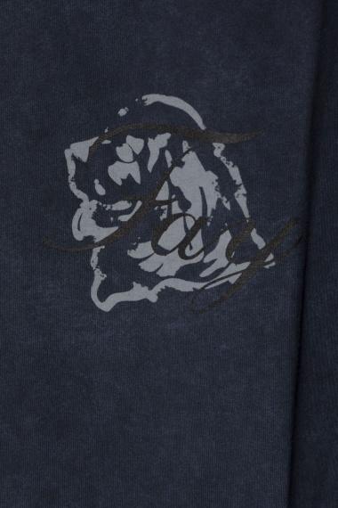 T-shirt per uomo FAY P/E 20