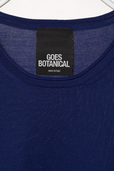 T-shirt for man GOES BOTANICAL S/S 20