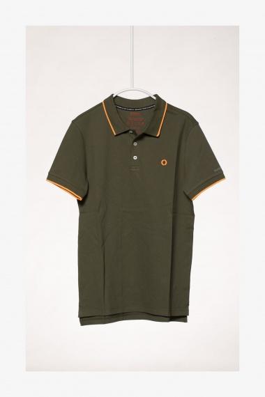 Polo for man ECOALF S/S 20
