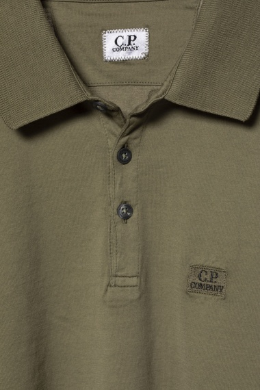 Polo for man C.P. COMPANY S/S 20