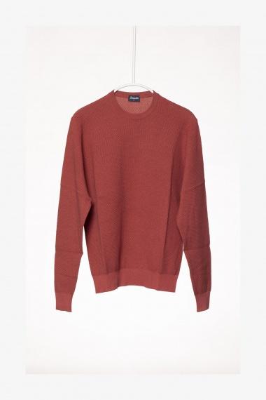 Pullover for man DROMOHR S/S 20