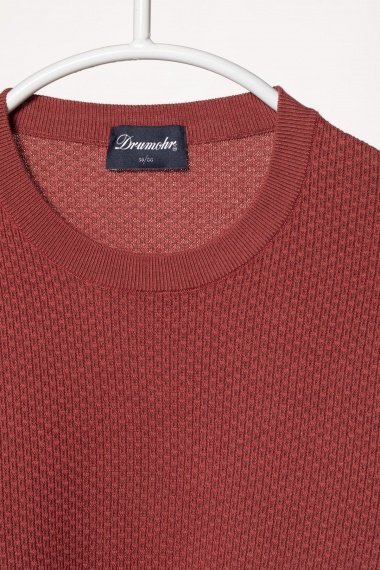 Pullover for man DROMOHR S/S 20