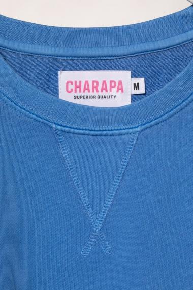 Felpa per uomo CHARAPA P/E 20