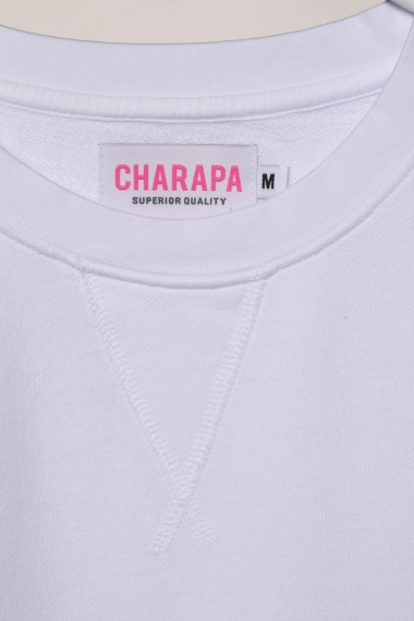 Sweatshirt for man CHARAPA S/S 20