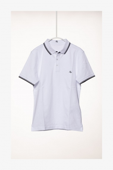 Polo for man FAY S/S 20