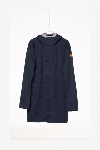 Raincoat for man SAVE THE DUCK S/S 20