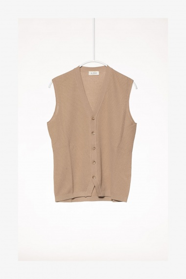 Waistcoat for man RIONE FONTANA S/S 20