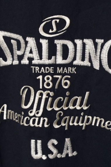 T-shirt for man SPALDING S/S 20