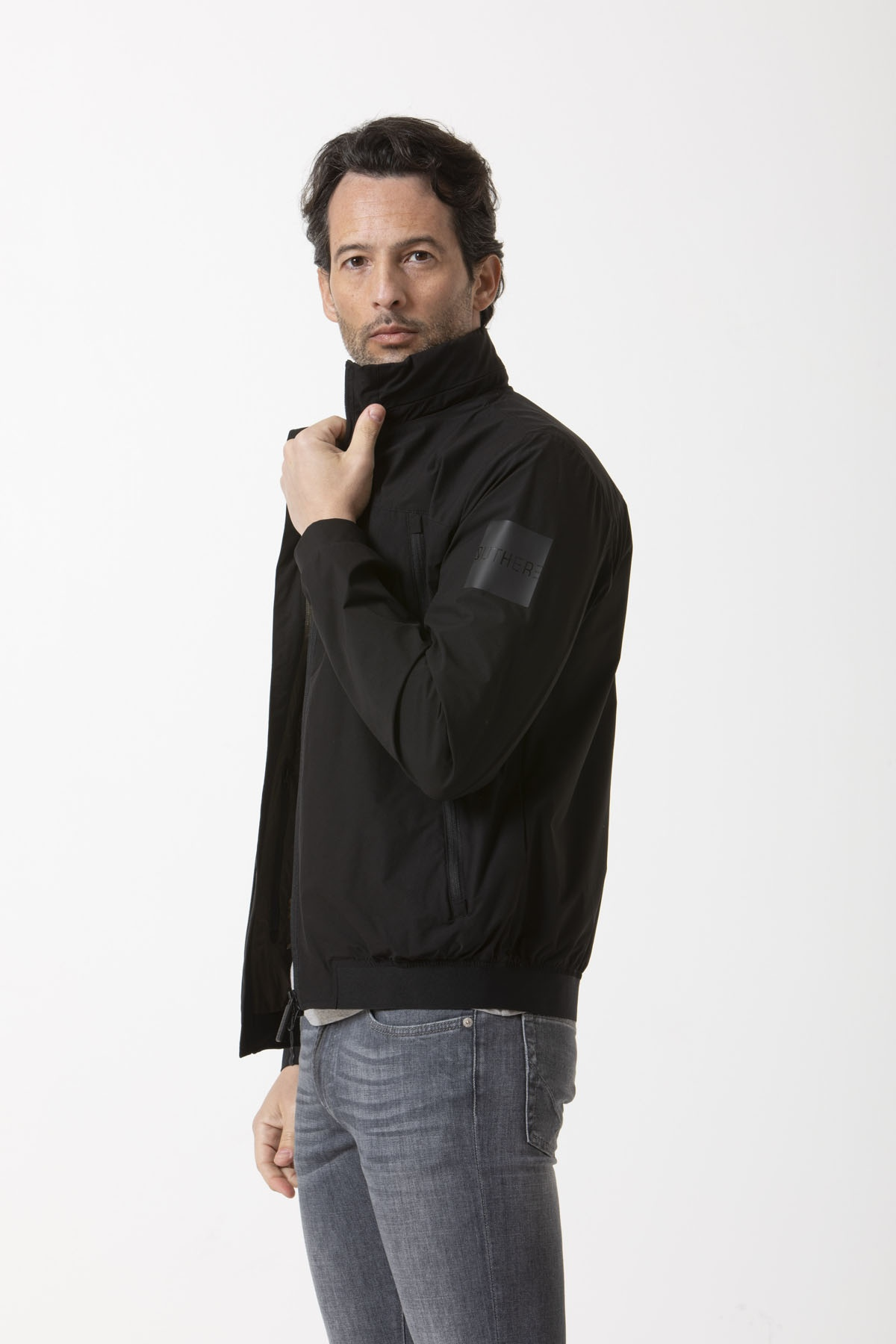 Jacket for man OUTHERE S/S 20