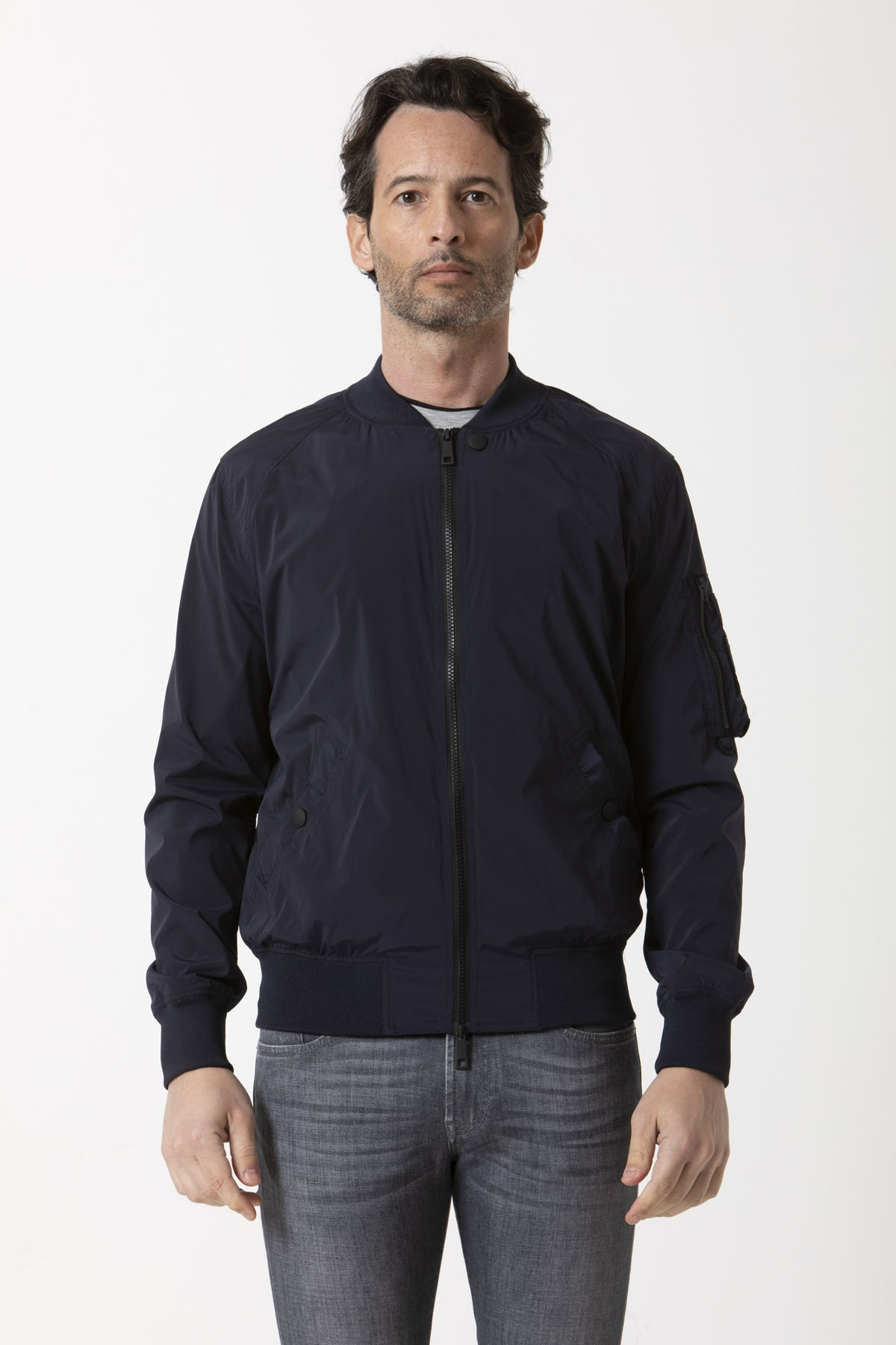 Jacket for man PAOLO PECORA S/S 20