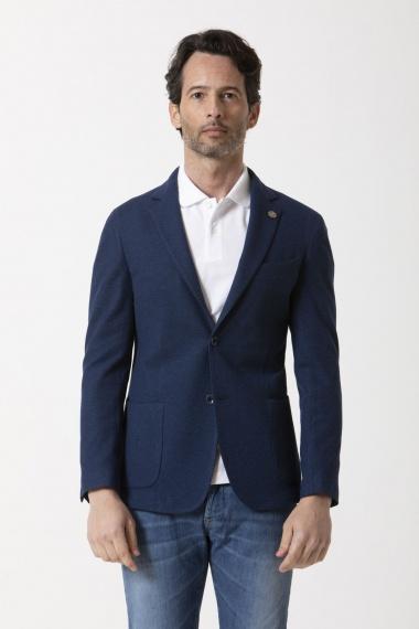 Jacket for man BERTELLI S/S 20