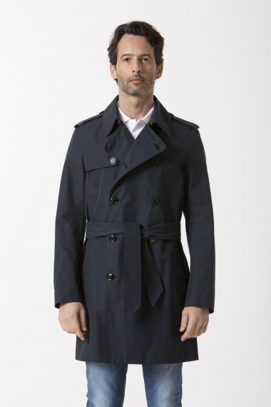 Trench for man PALTÒ S/S 20