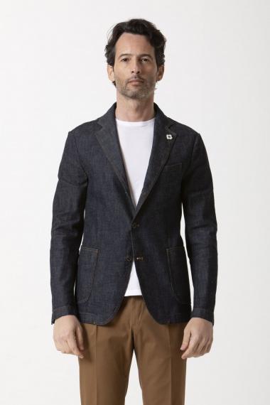 Jacket for man LARDINI S/S