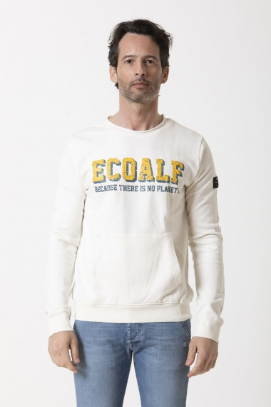 Sweatshirt for man ECOALF S/S 20