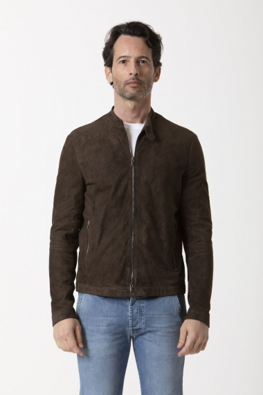 Jacket for man TAGLIATORE S/S 20