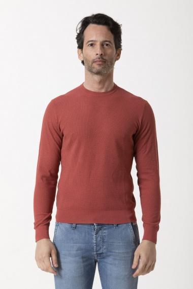 Pullover per uomo DROMOHR P/E 20