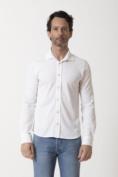 Camicia per uomo CIRCOLO 1901 P/E 20