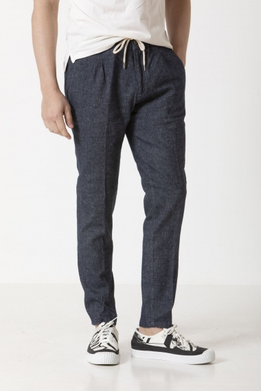 Pantaloni per uomo LUCA BERTELLI P/E 20