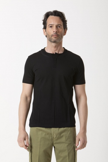 T-shirt for man PAOLO PECORA S/S 20