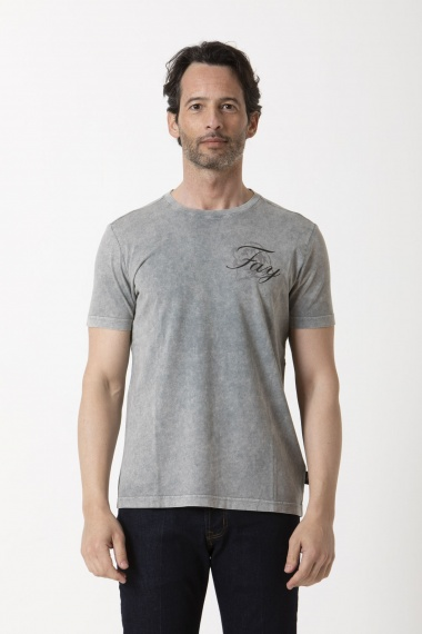 T-shirt for man FAY S/S 20