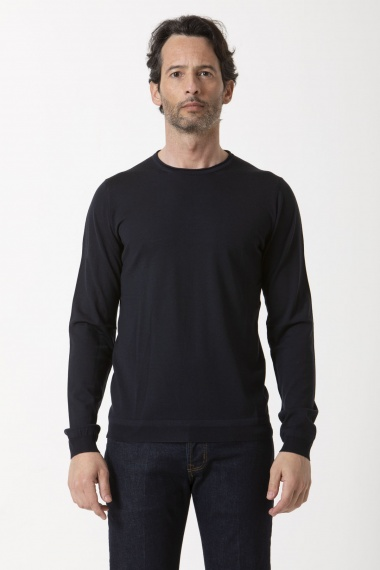 Pullover for man GOES BOTANICAL