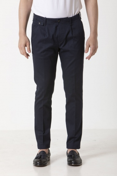 Trousers for man PAOLO PECORA S/S 20