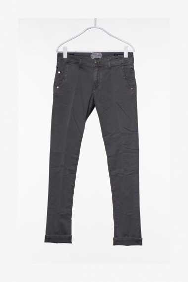 Trousers for man BARBA S/S 20