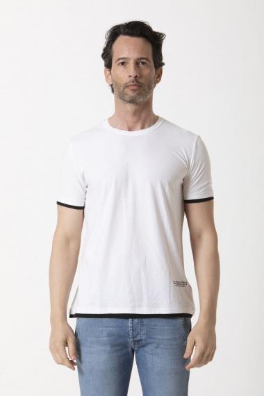 T-shirt per uomo PAOLO PECORA P/E 20