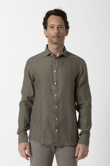 Shirt for man BASTONCINO P/E 20