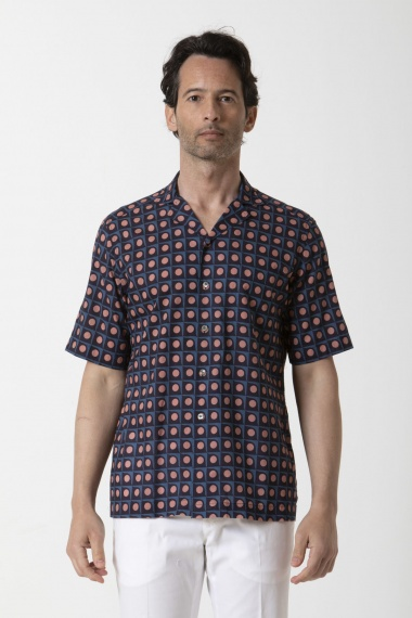 Camicia per uomo BAGUTTA P/E 20