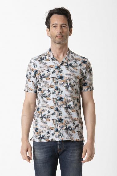 Camicia per uomo SUN68 P/E 20
