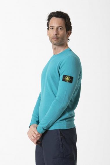 Pullover for man STONE ISLAND P/E 20