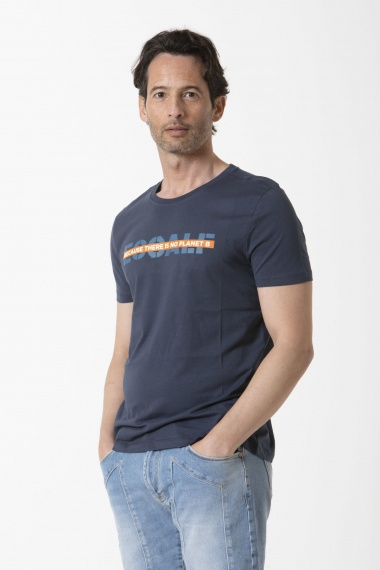 T-shirt for man ECOALF P/E 20
