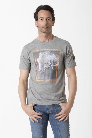 T-shirt per uomo ECOALF P/E 20