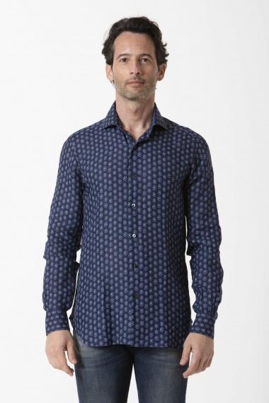 Camicia per uomo BARBA P/E20