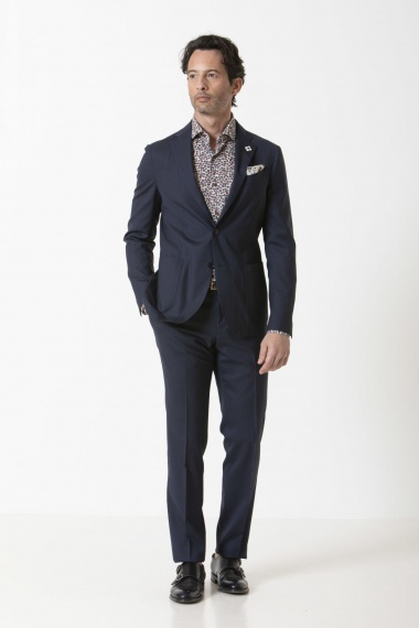 Suit for man LARDINI P/E 20