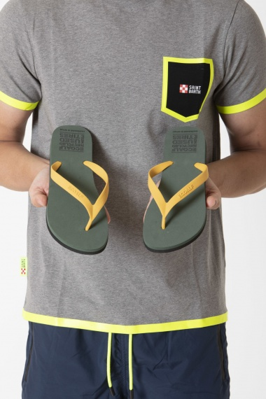 Flip flops for man ECOALF S/S 20
