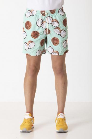Shorts mare per uomo MC2 SAINT BARTH P/E 20