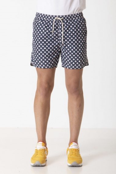Swim shorts for man MC2 SAINT BARTH S/S 20