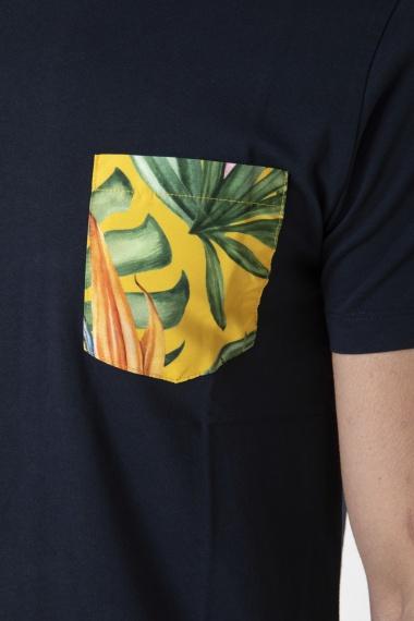 T-shirt for man MC2 SAINT BARTH S/S 20