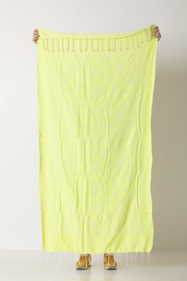 Beach towel MC2 SAINT BARTH S/S 20