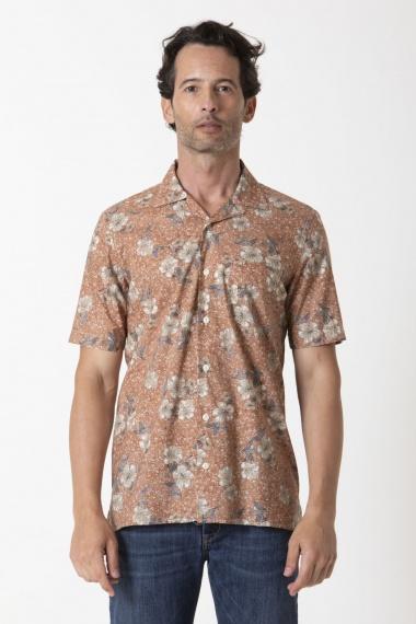 Camicia per uomo BORSA P/E 20