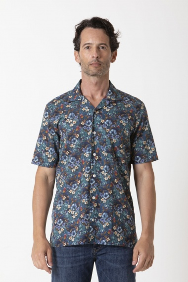 Shirt for man BORSA S/S 20
