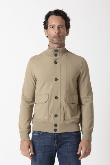 Cardigan for man PAOLO PECOLA S/S 20
